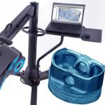 Reverse Engineering- Dal modello fisico al modello CAD 3D