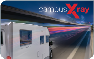 Campus X ray SolidWorks 2018